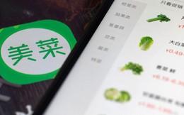 Ứng dụng bán rau Trung Quốc có thể được định giá 7 tỷ USD