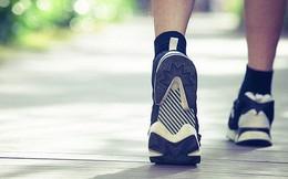 Đây là những lợi ích khi bạn đứng dậy và đi dạo 10 phút sau bữa tối
