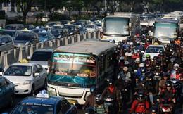 Vượt Tokyo, Jarkarta sẽ là thành phố đông dân nhất thế giới vào 2030