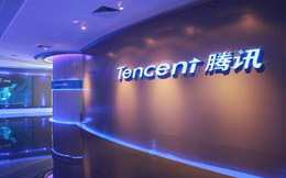 Tencent bí mật chi 650 triệu USD cho quỹ đầu tư mạo hiểm mới