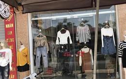 """Hà Nội chớm rét, kinh doanh quần áo """"hốt bạc"""""""