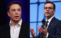 Vừa rộ tin đồn đã có người thay thế vị trí Chủ tịch Tesla, Elon Musk lập tức phản pháo
