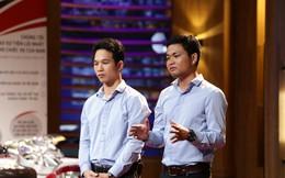 """Gây dựng công ty ở tuổi 21 từ tiền bố mẹ, """"Rich kid"""" Việt nhanh chóng đốt 5 tỷ trong 2 năm, phải chạy xe ôm để trả nợ, nhưng Shark Phú vẫn rót 8 tỷ sau khi nhìn tướng"""