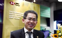 CEO HSBC Việt Nam: 'Chọn người nhà hay người ngoài không quan trọng bằng phù hợp'