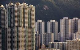 Hồng Kông tính xây đảo nhân tạo để giải quyết khủng hoảng nhà ở