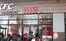 Zimbabwe: KFC và nhiều cửa hàng đồ ăn nhanh đóng cửa vì hết tiền mua thịt gà