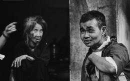"""Ở Hà Nội, có một người mẹ mù gần 90 tuổi vẫn ngày đêm chăm đứa con gái """"điên"""": Còn sống được lúc nào, thì tôi còn nuôi nó"""