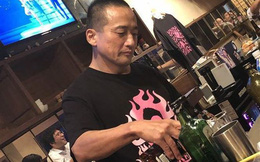 Bi kịch cuộc đời 'huyền thoại phim người lớn' Nhật Bản