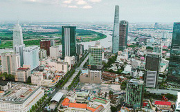 Tạm hoãn việc lập chương trình phát triển đô thị TPHCM đến năm 2025