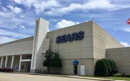Sears chính thức nộp đơn phá sản: Tượng đài bán lẻ hơn 100 năm của nước Mỹ sụp đổ