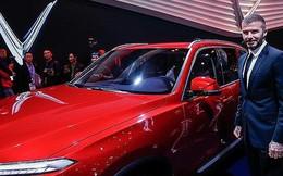 """Thêm đại gia Việt đặt mua ô tô """"6 số 9"""" của VinFast"""