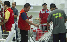 Sau 11 năm, Lotte Mart tuyên bố sắp 'biến mất' hoàn toàn khỏi Trung Quốc cùng khoản thua lỗ hàng trăm triệu USD