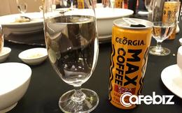 Đại gia Coca-Cola nhảy vào thị trường cà phê lon tại Việt Nam: Ít đường, ít béo hơn Highlands, không pha đậu nành như Nescafé, giá ngang ngửa cà phê lon của Pepsico và Ajinomoto