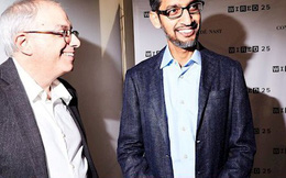 Lần đầu tiên CEO Google nói về công cụ tìm kiếm làm riêng cho Trung Quốc