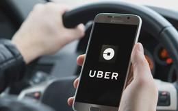 Uber huy động mức vốn 2 tỷ USD trong âm thầm như thế nào?