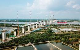 Kiến nghị mở rộng TP.HCM về phía Long An, thị trường địa ốc đang đón nhận dòng vốn mới