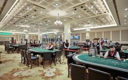 Casino duy nhất tại Hạ Long tiếp tục chìm trong thua lỗ, nguy cơ lỗ chồng lỗ năm thứ 3 liên tiếp