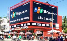 FPT Retail lãi 227 tỷ đồng sau 9 tháng, tăng trưởng 30%