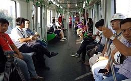 Gần 700 người vận hành 13km đường sắt Cát Linh-Hà Đông, nhiều hay ít?