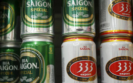 Sabeco muốn giành lại thị phần từ tay Heineken, sắp giới thiệu bia ra quốc tế