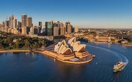 Những điều chưa biết về Nhà hát Opera Sydney biểu tượng của Australia