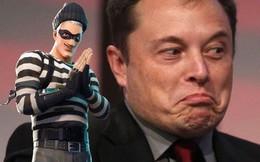 Elon Musk troll cư dân mạng rằng ông đã mua lại Fortnite và xóa vĩnh viễn tựa game nổi tiếng