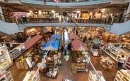 Tại sao các sảnh ẩm thực đang trở thành một phần không thể thiếu tại trung tâm các thành phố?