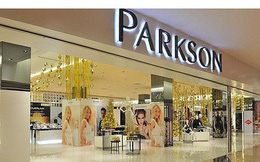Parkson đã bước vào thời khắc lụi tàn ở Việt Nam?