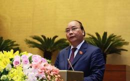 Thủ tướng: Kế thừa thành tựu hơn 30 năm đổi mới, thế và lực của ta lớn mạnh hơn nhiều