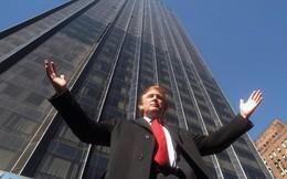 Đế chế kinh doanh bất động sản của Tổng thống Donald Trump hoạt động ra sao?