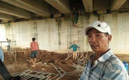 """Cao tốc 34 nghìn tỉ đồng: Nhà thầu Trung Quốc thi công đoạn """"bê tông cốt chuối"""""""
