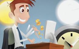 """Nếu chỉ tập trung vào kiếm tiền, bạn sẽ """"bỏ lỡ"""" điều thực sự cần làm để trở nên giàu có"""