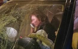 Vụ BMW đâm liên hoàn tại ngã tư Hàng Xanh: Say rượu ngồi sau vô-lăng là tội nhưng phụ nữ đi giày cao gót lái xe cũng đáng lên án?