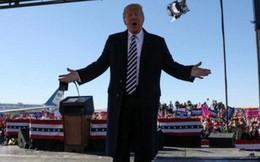 Ông Trump tính giảm thuế 10% cho tầng lớp trung lưu