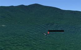 Đây có thể là chìa khóa giải đáp nghi vấn MH370 rơi trong rừng rậm Campuchia