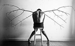 """Trầm cảm không ngoại trừ ai: """"Bên trong tôi dường như có một con quỷ, tôi cảm thấy như mình bị gặm mất linh hồn"""""""