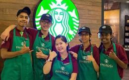 Starbucks mở cửa hàng 'ký hiệu' đầu tiên dành cho người khiếm thính tại Mỹ