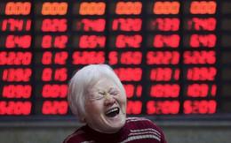 Chứng khoán châu Á mất 5.000 tỷ USD trong năm nay và chưa có dấu hiệu kết thúc