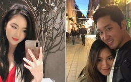 """Cấp báo: """"Soái ca"""" du học sinh Úc Nguyễn Việt Hùng đã có vợ lại còn rất xinh và giỏi"""