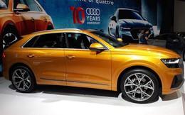 Những chiếc xe dành cho ông chủ ra mắt tại Vietnam Motor Show xa hoa cỡ nào?