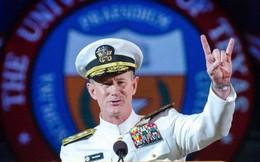 Bài phát biểu tuyệt vời của Đô đốc Mỹ: Nếu bạn muốn thay đổi thế giới, đừng sợ cá mập, hãy bình tĩnh đối diện với chúng (Phần 2)