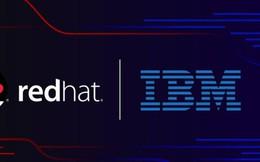 IBM bỏ 34 tỷ USD mua Red Hat, thương vụ thâu tóm công ty phần mềm lớn nhất trong lịch sử