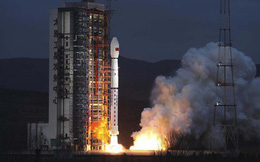 Góc lãng mạn: WeChat mượn tên lửa gửi 50.000 bài thơ tiếng Trung vào Vũ trụ