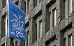 """Ngân hàng trung ương Thụy Điển lên kế hoạch dùng tiền số vì dân... """"chê"""" tiền mặt?"""