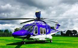 Trực thăng gặp tai nạn thảm khốc của ông chủ CLB Leicester Vichai Srivaddhanaprabha có gì đặc biệt?