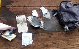Phát hiện nhiều mảnh vỡ từ xác máy bay chở 188 người của Indonesia