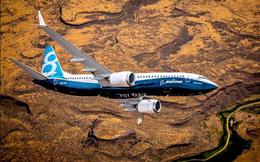 Tìm hiểu về Boeing 737 MAX 8 - 'máy bay tin cậy nhất thế giới' sau 'cú sốc' đâm xuống biển