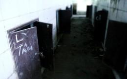 Cảnh u ám bên trong khu chợ tiền tỷ ở Sài Gòn bị bỏ hoang gần 15 năm qua
