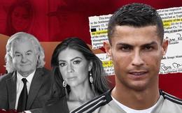 """Ronaldo """"vào tầm ngắm"""" lao lý: Thỏa thuận hòa giải bẩn thỉu được tạo ra như thế nào?"""