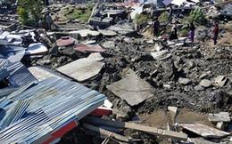Việt Nam viện trợ 100.000 USD giúp Indonesia khắc phục hậu quả động đất